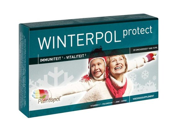 Plantapol Winterpol protect